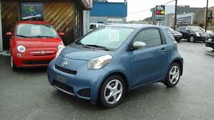 2012 Scion iQ Base (CVT), 4 PLACES