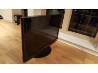LG 32 inch flat screen TV (LG321d320)
