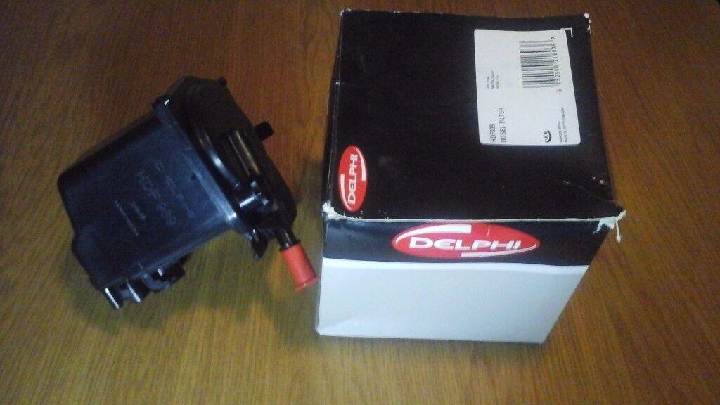 Diesel filter DELPHI HDF939