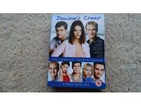 Dawson's Creek (The complete fourth season) 6 Disc DVD Set