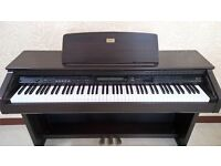 Celviano Casio Electric Piano ap-80r