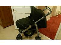 Silver cross travel system -Suitable from newborn