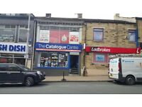 Business for Sale, Electrical Store,Bradford, City Centre, BD1