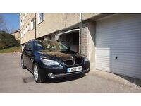 Bmw 520 diesel Touring 2007 in Great condition.