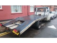 1998..FORD TRANSIT 3.5T RECOVERY TRUCK...12 MONTHS MOT...USED DAILY...