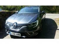 Renault Megane Signature