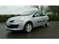 2007 Renault Clio 1.2 16v Rip Curl fully serviced with new cam belt PX considered