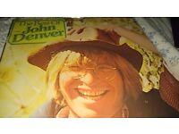 Best of john denver album