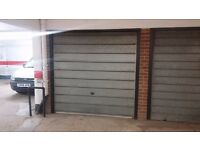 Secure Garage to Rent