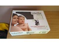 Babymoov ergonmic baby carrier