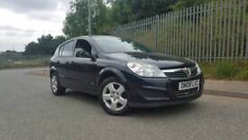 Vauxhall Astra breeze 1.4 5dr cheap not Corsa fabia golf ford Toyota honda seat peugeot