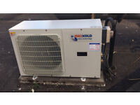 Air conditioning and refrigeration installation and repair engineer
