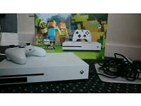 """Xbox One """"S"""" Boxed +1 pad"""