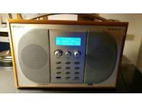 Pure Evoke 2 XT DAB Portable Radio