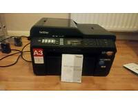 Printer all in one for sale refill ink also 26