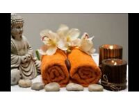 Chinese relaxing massage in Sutton Coldfield
