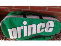 PRINCE TENNIS BAG