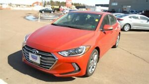 2017 Hyundai Elantra Limited *SAVE $3,900*