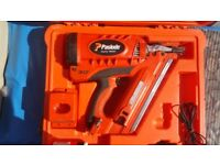 Paslode IM 350+ First Fix Gas Framing Nailer/Nail Gun