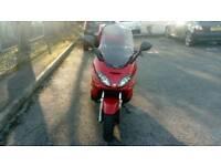 Piaggio x9 125cc for sale