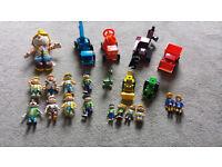 Bob The Builder Toy Bundle