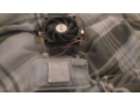 AMD Bulldozer FX-4100 Socket AM3+ Quad Core Processor
