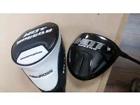 Benross HOT SPEED 2 Driver