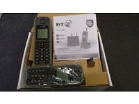 BT Elements 1K Digital Cordless Home Office Telephone 1Km Range