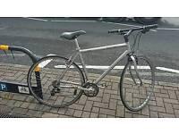 Specialized Sirrus Sport hybrid bicycle. Medium