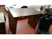Gillies Sideboard and Bedside Table