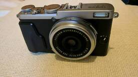 Fujifilm X70 with 1 year warranty and receipt --- AVAILABLE UNTIL YOU SEE IT
