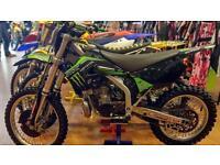 Kx 250 2005