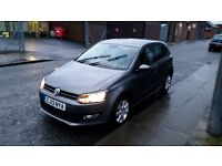 Volkswagen Polo 1.2 Match 5dr FULL SERVICE HISTORY