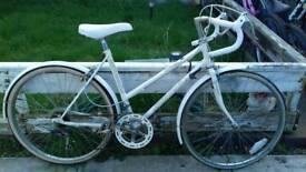 Universal la riviera bike