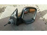 Peugeot Partner drivers mirror