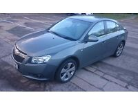 Chevrolet Cruze 1.8 Lt 2009 for sale