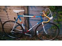 Peugeot Etoille Road Bike
