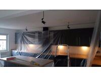 DB DECOR SERVICE painter & decorator