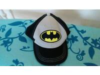 New Batman boys hat