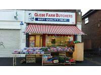 butcher shop b33