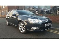 2008 Citroen C5 2.0 HDi VTR+ 5dr Estate 3 months Warranty & AA Breakdown Cover Available, £2,495