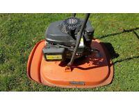 Flymo XL500 Plus Hover Mower