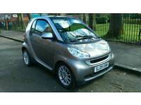 Smart for two 50k excellent condition careful owner