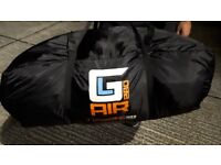 GL 280 Caravan Air Awning - used only once