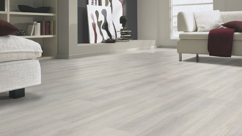 Tarkett scandinavian white flooring in polmont falkirk - Laminat beige ...
