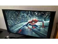 "Samsung 46"" Full HD 3D Tv"