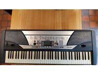 Yamaha PSR GX76 Keyboard