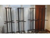 jackstack plates trolley very good conditions