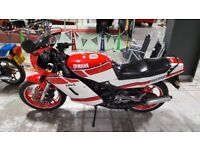Yamaha RD350 YPVS F2 - Superb Condition Throughout