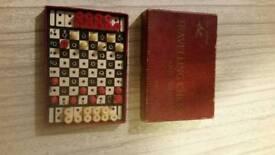 4 x retro games